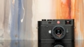 Leica M10-R camera launches in India at Rs 6,95,000, features 40MP image sensor