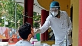 Noida: In four months, coronavirus tally goes from 1 to 2,765