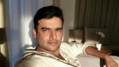 Madhavan reveals he scored 58 per cent in board exams: The game hasn't even started yet