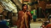 Manjima Mohan on shooting for Tughlaq Durbar: I was nervous as I was recuperating from leg surgery