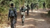 4 Maoists killed in encounter with security forces in Odisha
