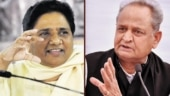 Explained: Why Mayawati's surprise Rajasthan whip may spell trouble for Ashok Gehlot