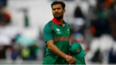 Mashrafe Mortaza tests positive for Covid-19 again in span of 15 days, BCB official says no need to panic