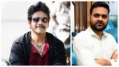 Nagarjuna to team up with director Praveen Sattaru for an action thriller