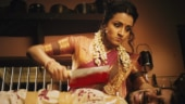 Wahiyat Wednesday: Trisha's horror film Nayaki is a slap on all your senses