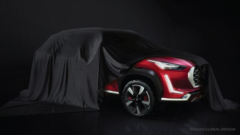 Nissan S Upcoming Compact Suv To Have Global Premiere On July 16