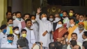 Cracks emerge in NDA, opposition camps in Bihar ahead of polls