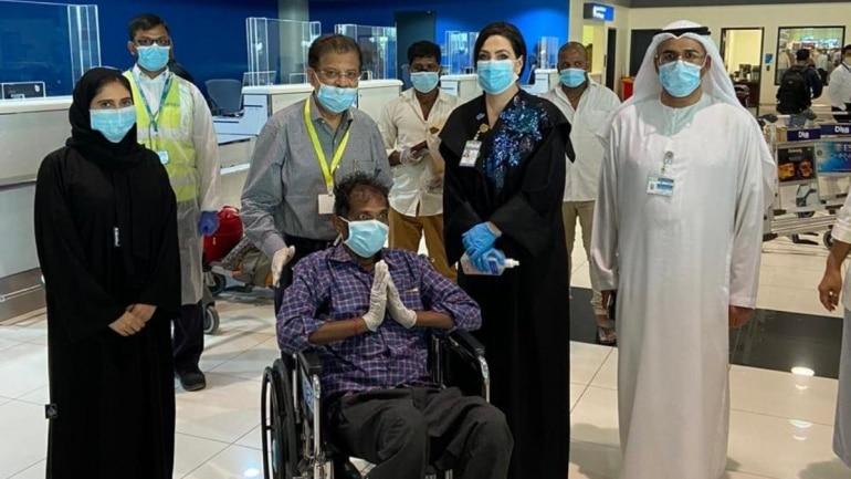 Dubai hospital waives off Rs 1 crore 52 lakh bill for Covid-19 ...