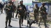 Top Jaish-e-Mohammed commander killed in Jammu and Kashmir's Kulgam