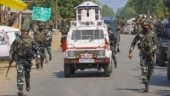 CRPF jawan, militant killed in encounter in Srinagar