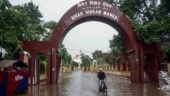 Around five lakh people affected in Bihar flood