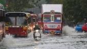 Heavy rains continue in Mumbai, suburbs; Powai lake overflows