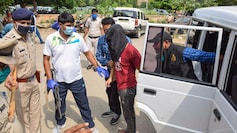 Vikas Dubey case: Aide who hid with gangster tests coronavirus positive, sent to transit remand