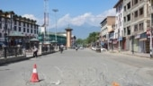 Lockdown restrictions reimposed in parts of Kashmir after spike in coronavirus cases