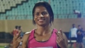 Coronavirus crisis: Dutee Chand wants to sell her BMW to meet training expenses amid lack of sponsors