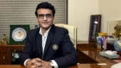 BCCI chief Sourav Ganguly feels Covid-19 not going anywhere at least till end of 2020; but IPL set to move out