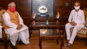 Rajasthan Governor's 3 questions for CM Ashok Gehlot before calling assembly session