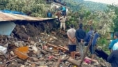 Death toll in Uttarakhand cloudburst rises to 10; 4 villages affected