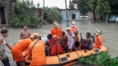 Woman delivers baby on NDRF rescue boat in flood-hit Bihar