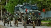 J&K: 2 terrorists killed in encounter with security forces in Kulgam's Arrah