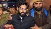 Delhi Police files chargesheet against Sharjeel Imam on sedition charges