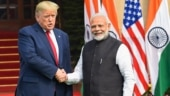 US loves India: Donald Trump after 'friend' PM Modi's US Independence Day greetings
