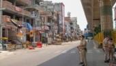 Uttar Pradesh: Weekend lockdown announced to check coronavirus spread
