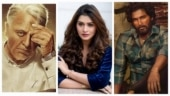 Payal Rajput denies rumours of her special dance numbers in Indian 2 and Pushpa: I have not signed any film