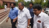Will write to Centre, says Kerala CM on not being informed of PCA verdict in Italian Marines case