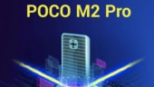 Poco M2 Pro spotted on Geekbench, specs leak ahead of July 7 India launch