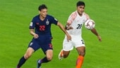 Was not a naturally talented player and I am not ashamed of admitting it: India defender Pritam Kotal