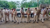 Rajasthan police not allowed to enter Haryana hotels to deliver notices to dissident Cong MLAs
