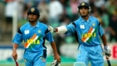 Sachin Tendulkar had 2 answers, based on his form, for not taking first strike: Sourav Ganguly