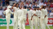 This day that year: Ishant Sharma, Ajinkya Rahane lead India to 1st Test win at Lord's since 1986