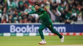 Pakistan tour of England: Mohammad Amir to replace Harris Rauf in T20I squad