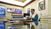 Indian coaches need to be rewarded for their hard work: Sports Minister Kiren Rijiju