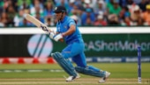Learnt how to remain calm and adapt to any situation and condition from MS Dhoni sir: Priyam Garg