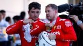 I can only be sorry, let the team down: Charles Leclerc on collision with Sebastian Vettel in Styrian GP