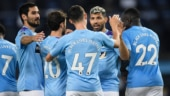 Champions League draw: Manchester City face possible Juventus clash in quarterfinal