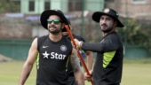 On Harbhajan Singh's 40th birthday, Virat Kohli shares throwback to 'fatter times'