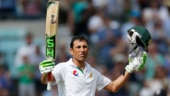 Younis Khan says Pakistan needs 'fighting tail' to win Test series against England