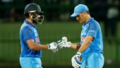 He thinks everyone is a captain: Suresh Raina names Rohit Sharma as the next MS Dhoni of Indian Cricket