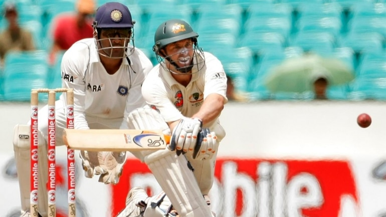Michael Hussey feels MS Dhoni is a champion player and his comeback should not be ruled out. (Reuters Photo)