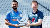 India's upcoming home white-ball series vs England set to be postponed due to Covid-19 pandemic