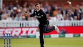It will be exciting to play some cricket again: Mitchell Santner ready for CPL