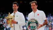 On this day in 2019: Novak Djokovic prevails over Roger Federer in longest Wimbledon final in history