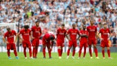 Liverpool to face either Arsenal or Chelsea in Community Shield at Wembley on August 29