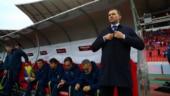 Ukrainian football team doctor Anton Hudaev dies of coronavirus