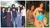 Radhika Pandit shares throwback pics with daughter Ayra and friends: They make our life beautiful