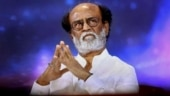 Superstar Rajinikanth's driver fined for not wearing a seatbelt, pays after a month
